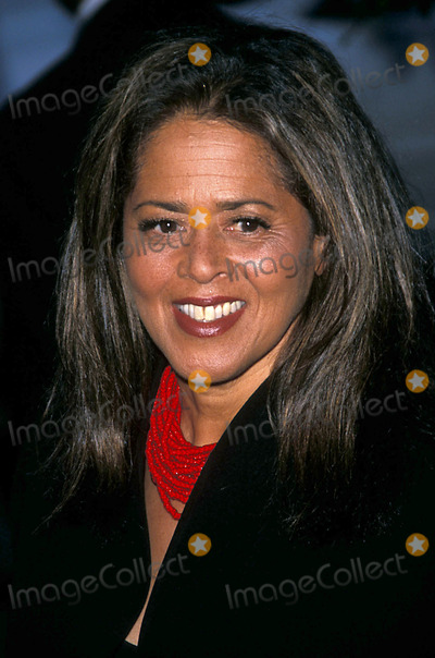 Anna  DEAVERE Smith, Anna Deavere Smith, Anna Maria Perez de Taglé Photo - the New York Premiere of the Human Stain. Beekman Theatre, New York City. 09/10/2003 Photo: John Bzissel/ Ipol/ Globe Photos Inc. 2003 Anna Deavere Smith