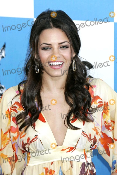 Jenna Dewan Photo - Jenna Dewan Film Independents Spirit Awards Santa Monica, CA February 24, 2007 Photo by Roger Harvey-Globe Photos 2007
