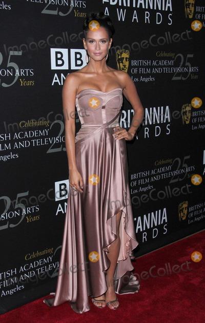 Asha Leo Photo - Asha Leo attends Bafta LA 2012 Britannia Awards on 7th November 2012 at the Beverly Hilton Hotel,beverly Hills,ca.usa.photo: Tleopold/Globephotos