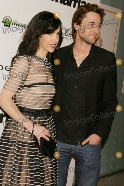 Photos And Pictures Love Wedding Marriage Los Angeles Premiere Pacific Design Center West Hollywood Ca 05 17 2011 Caprice Crane And Ryan Eggold Photo Clinton H Wallace Ipol Globe Photos Inc 2011