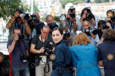 Amira Casar, Lea Seydoux Photo - Amira Casar and Lea Seydoux Saint-laurent Photo Call Cannes Film Festival 2014 Cannes, France May 17, 2014 Roger Harvey