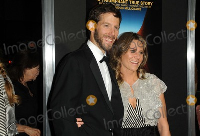 Aron Ralston Photo - Aron Ralston attending the Los Angeles Premiere of 127 Hours Held at the Academy of Motion Picture Arts and Science in Beverly Hills, California on November 3, 2010 Photo by: D. Long- Globe Photos Inc. 2010