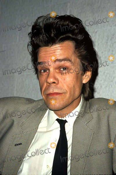 Buster Poindexter, David Johansen Photo - Buster Poindexter (David Johansen) 09-04-1994 Photo by Rose Hartman-Globe Photos