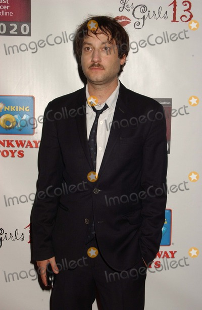 "Adam Busch Photo - Adam Busch attends the"" Les Girls""benefit at the Avalon in Hollywood,ca on October 7,2013 Photo by Phil Roach-ipoll"