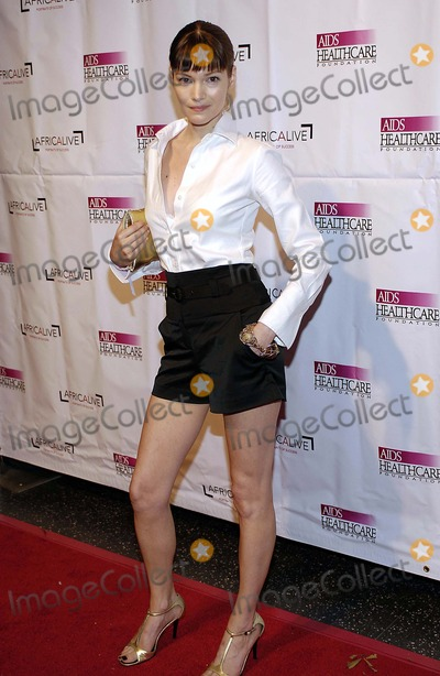 """Annika Peterson Photo - The Aids Healthcare Foundation Presents the Inaugural """"Hot in Hollywood"""" at the Henry Ford/music Box in Hollywood California on August 12, 2006 Annika Peterson K49285vg 08-12-2006 Photo: Lemonde Goodloe-coverup Productions-Globe Photos Inc."""