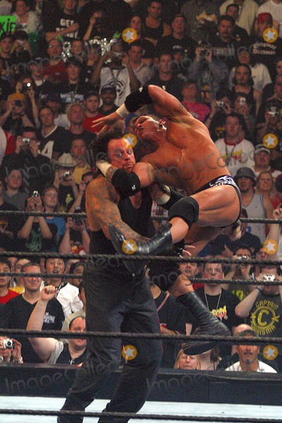 Photos and Pictures - Wrestlemania 21 at the Staples ...