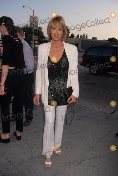 Tanya Roberts Photo - Tanya Roberts Tca Press Tour at Fox 1998 K12802lr Photo by Lisa Rose-Globe Photos, Inc.