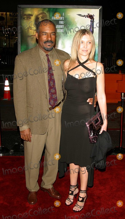 Michael Dorn with sexy, Wife Kelly Dorn