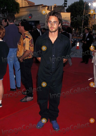 Jared Leto Photo - Mission Impossible World Premiere 1996 Jared Leto Photo by Lisa Rose-Globe Photos