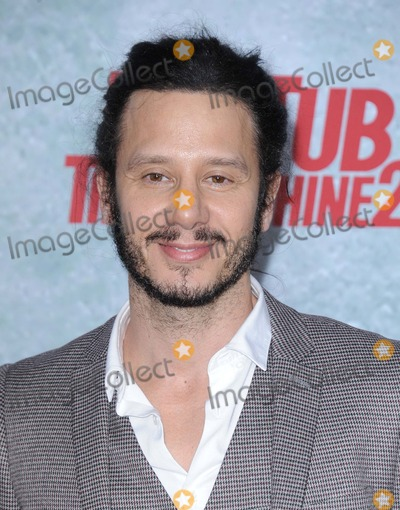 "Andrew Panay Photo - Andrew Panay attending the Los Angeles Premiere of ""Hot Tub Time Machine 2"" Held at the Regency Village Theater in Westwood, California on February 18, 2015 Photo by: D. Long- Globe Photos Inc."