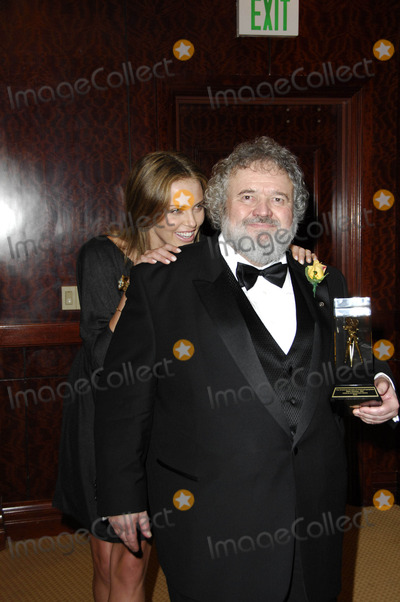 Allen Daviau, Charlize Theron Photo - Charlize Theron and Allen Daviau during the American Society of Cinematographers 21st Annual Outstanding Achievement Awards, held at the Hyatt Regency Century Plaza Hotel 02-18-2007, in Century City, Los Angeles.