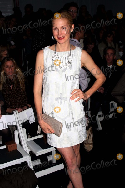 Kelly Rutherford, Nicole Miller Photo - Mercedes-benz Fashion Week, Fall 2010 Nicole Miller Fashion Show - Backstage Bryant Park, NYC 02-12-2010 Kelly Rutherford Photo by Barry Talesnick-ipol-Globe Photos, Inc. 2010