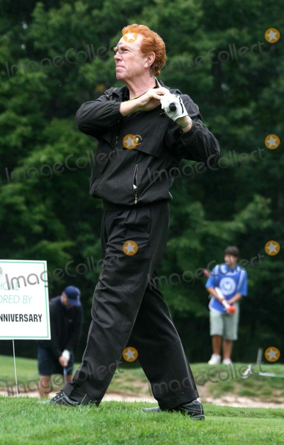 Alan Kalter, Tony Darrow Photo - Alan Kalter Tony Darrow Celebrity Golf Tournament, Benefiting United Cerebral Palsy of NYC at Montammy Golf Club Alpine, New Jersey 08-20-2007 Photo by John Barrett-Globe Photos,inc.