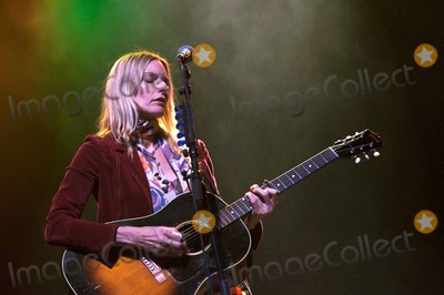 Aimee Mann Photo - Lisbon, Portugal - Aimee Mann in Concert at the Coliseum in Lisbon at the Start of Her European Tour and For the First Time Ever in Portugal. 07-25-2007 Photo: Joost De Raeymaeker-cityfiles-Globe Photos, Inc.
