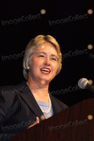 Annise Parker Photo - Houston Mayor Annise Parker Speaking at the 2012 Texas State Democratic Convention Held in Houston,texas at the George R. Brown Convention Center on 06/08/2012. Photo by Jeff J. Newman-Globe Photos, Inc.