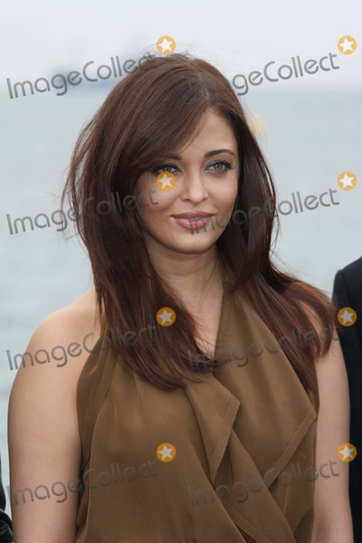 Aishwarya, Aishwarya Rai, Aishwarya Rai Bachchan, Aishwarya Rai-Bachchan, Aishwarya Ray Photo - Actress Aishwarya Rai Bachchan Poses For Photos at the 64th Cannes International Film Festival at Hotel Majestic Pier in Cannes, France, on 13 May 2011. photo: Alec Michael - Globe Phiotos, Inc. 2011