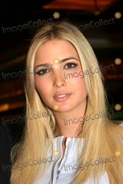 Ivanka Trump Photo - Trump Magazine Celebrates Going Public with a Gala at Trump Towers , New York City 09-20-2006 Photo by Barry Talesnick-ipol-Globe Photos Ivanka Trump