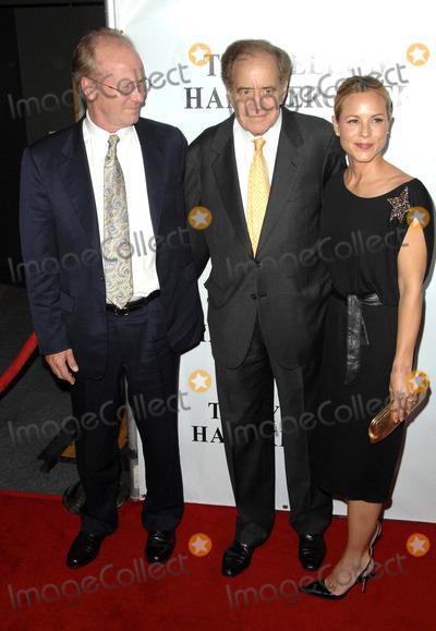"William Hurt, Arthur Cohn, Maria Bello, Hurts Photo - The Los Angeles Premiere of ""the Yellow Handkerchief"" Held at the Wga Theatre, Beverly Hills California,11/25/08 Photo:david Longendyke-Globe Photos Inc.2008 Image: William Hurt, Arthur Cohn,maria Bello"