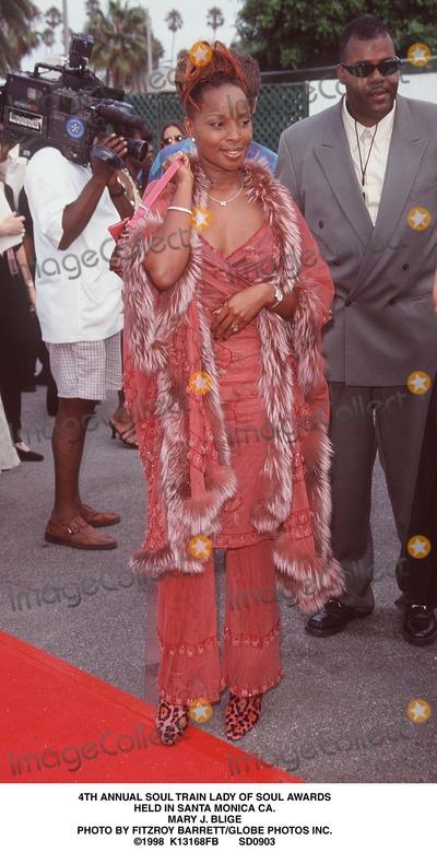 Mary J. Blige Photo - Mary J. Blige
