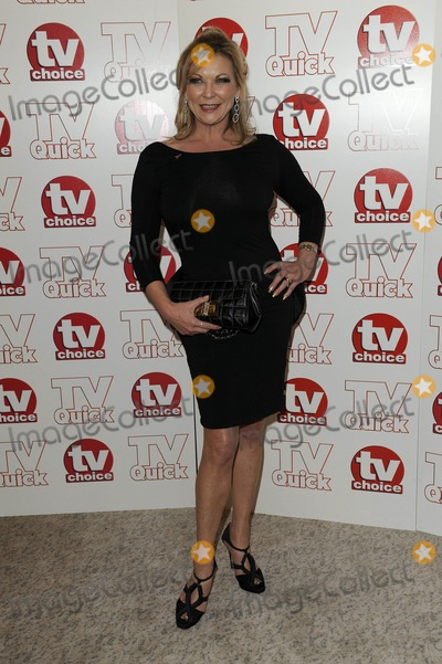 Claire King Photo - Claire King Actress 2009 Tv Quick and Tv Choice Awards at Dorchester Hotel in Park Lane , London , England 09-07-2009 Photo by Neil Tingle-allstar-Globe Photos, Inc.