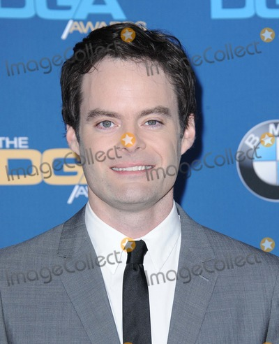 Bill Hader Photo - Bill Hader attending the 67th Annual Directors Guild of America Awards Held at the Hyatt Regency Century Plaza Hotel in Culver City, California on February 7, 2015 Photo by: D. Long- Globe Photos Inc.