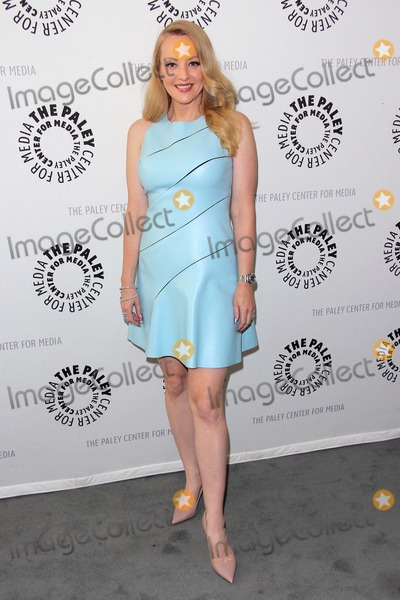 """Wendi McLendon Covey, Wendi McLendon-Covey, Wendy McLendon-Covey Photo - Wendi Mclendon-covey attends the Paley Center For Media Presentation of the Goldbergs: Your Tv Trip to the 1980s"""" at the Paley Center For Media on April 28th, 2014 Beverly Hills ,california,usa.photo:tleopold/ /Globephotos"""