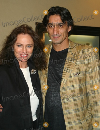 Emin Boztepe, Jacqueline Bisset Photo - Jacqueline Bisset and Emin Boztepe - 'Confessions of a Dangerous Mind' - Los Angeles Premiere - Mann Bruin Theater, Westwood, CA - December 11, 2002 - Photo by Nina Prommer/Globe Photos Inc2002