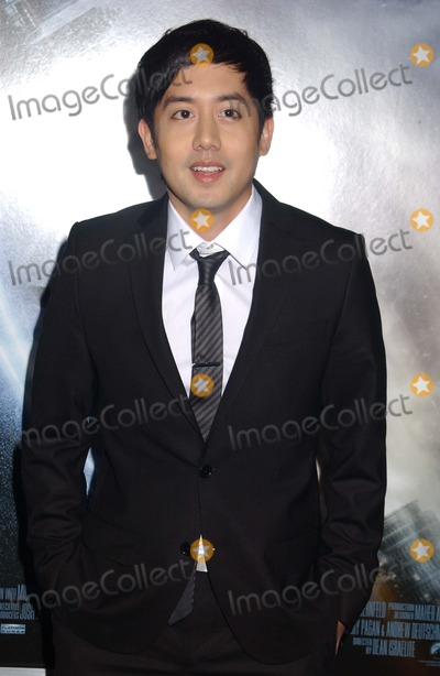 "Allen Evangelista Photo - Allen Evangelista attends the Premiere of "" Project Almaaic "" at the Chinese Theater I Hollywood,ca on January 27,2015 Photo by Phil Roach-ipol-Globe Photos"