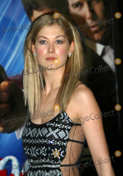 Photos And Pictures Rosamunde Pike Die Another Day James Bond
