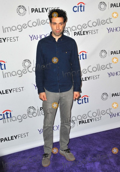 "Alex Karpovsky Photo - Alex Karpovsky attending the Paley Center For Media's 32nd Annual Paleyfest L.A. ""Girls"" Held at the Dolby Theare in Hollywood, California on March 8, 2015 Photo by: D. Long- Globe Photos Inc."