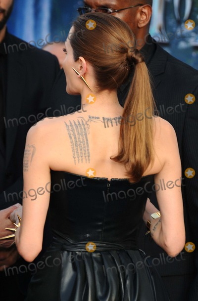 """Angelina Jolie, ANGELINA JOLIE, Photo - Angelina Jolie attending the Los Angeles Premiere of """"Maleficent"""" Held at the El Capitan Theatre in Hollywood, California on May 28, 2014 Photo by: D. Long- Globe Photos Inc."""