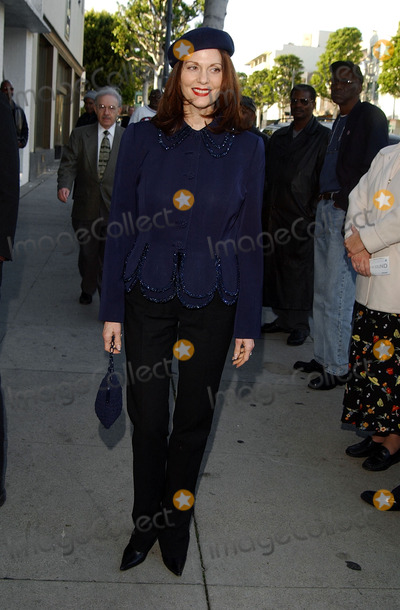 Lesley Ann Warren, The National Photo - : War Letters Premiere Benefiting the National Veterans Foundation Canon Theater, Beverly Hills, CA 02/17/2002 Photo by Amy Graves/Globe Photos,inc.2002 (D) Lesley Ann Warren
