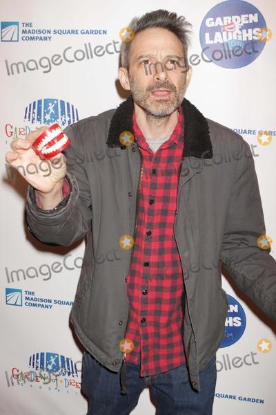 Adam Horovitz Photo - Adam Horovitz at Garden of Laughs Comedy Benefit at Madison Square Garden 3-28-2015 John Barrett/Globe Photos