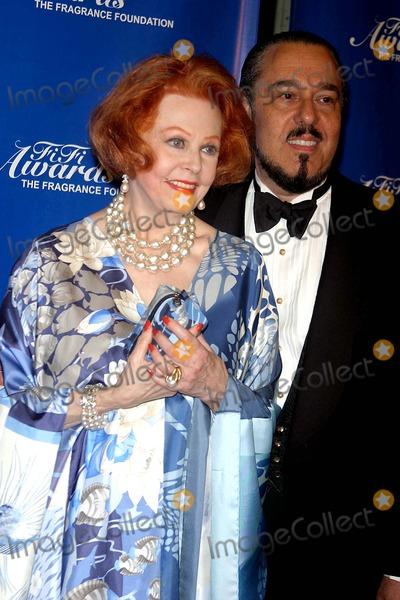 "Arlene Dahl Photo - the Fragrance Foundation's 32nd Annual ""Fifi"" Awards. Hammerstein Ballroom, New York City. 06/096/2004 Photo: John Barrett / Globe Photos Inc 2004 Arlene Dahl"