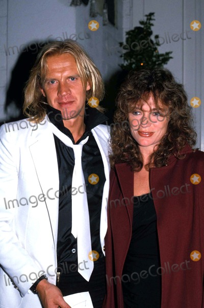 Alexander Godunov, Jacqueline Bisset Photo - Jacqueline Bisset and Alexander Godunov Photo by Michelson-Globe Photos