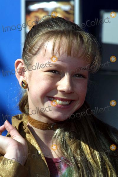 Brie Larson Photo - Sd0202 Premiere Big Fat Liar Loews Theater Universal Studios Cinema Photo by Tom Rodriguez/ Globe Photos Inc. [C] 2002 Brie Larson