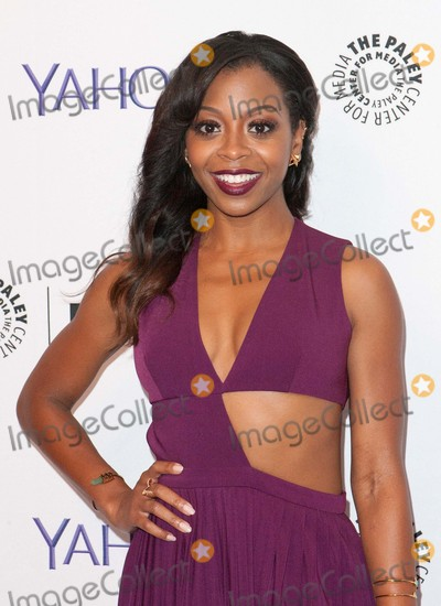 Bresha Webb Photo - Bresha Webb attends the Paley Center For Media's Paleyfest 2015 Fall Tv Preview - Truth Be Told on September 9th, 2015 at the Paley Center For Media in Beverly Hills,california.usa.photo:tony Lowe/Globephotos