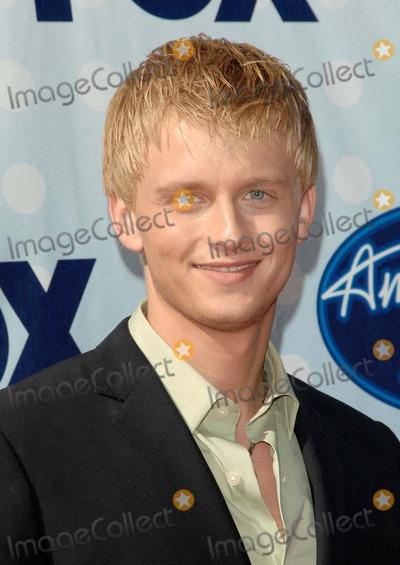Anthony Fedorov Photo - 2007 American Idol Grand Finale at the Kodak Theatre,hollywood Ca.5-23-07 Photo:david Longendyke-Globe Photos Inc.2007 Image: