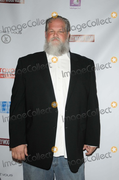 Rush, Abe Benrubi Photo - Abe Benrubi attending the 24 Hour Hollywood Rush Unique Theater Event Held at the Wilshire Ebell Theatre in Los Angeles, California on 2/20/11 photo by: D. Long- Globe Photos Inc. 2011