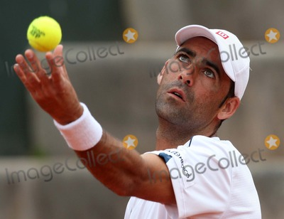 Oscar Hernandez Photo - Estoril Tennis Open 2009 - Men's Singles in Estoril , Portugal 05-08-2009oscar Hernandez (Esp). Photo: Octavio Passos-cityfiles-Globe Phtos, Inc.