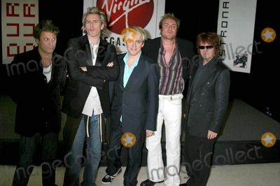 "Duran Duran Photo - Duran Duran Cd Signing to Celebrate the Release of ""Astronaut"" at Virgin Megastore, West Hollywood, CA. 10/15/04 Photo by Clinton.h.wallace/ipol/Globe Photos Inc 2004 Duran Duran"
