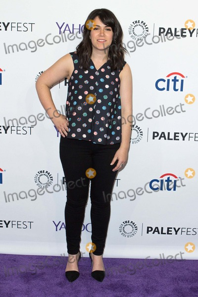 "Abbi Jacobson Photo - Abbi Jacobson attends the Paley Center For Media's 32nd Annual Paleyfest LA - ""a Salute to Comedy Central"" on March 7th, 2015 at the Dolby Theatre in Hollywood, California. Usa.photo:leopold/Globephotos"
