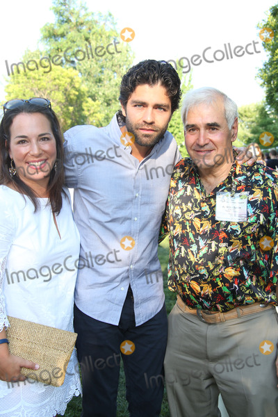 Adrian Grenier, Samantha Yanks Photo - Samantha Yanks, Adrian Grenier, Andy Sabin Attend Sofo's 26th Annual Summer Gala the South Fork Natural History Museum Bridgehampton, NY July 11, 2015 Photos by Sonia Moskowitz, Globe Photos Inc