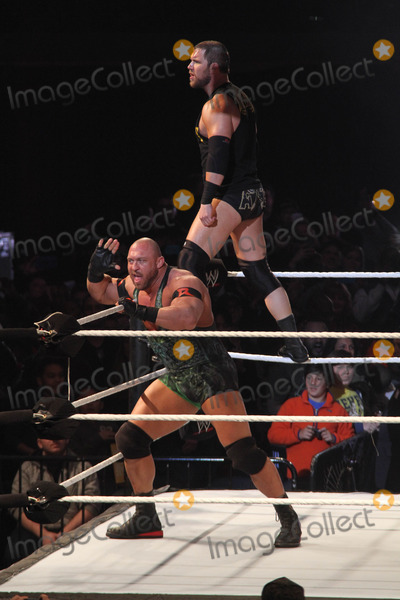 Photos And Pictures Wwe Wrestling At Madison Square Garden Bruce Cotler 2014wwe Wrestling At