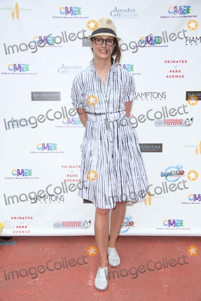 Bridget Moynahan Photo - Bridget Moynahan attends the 7th Annual Family Fair at the Children's Museum of the East End Bridgehampton, NY July 18, 2015 Photos by Sonia Moskowitz, Globe Photos Inc