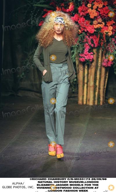 Elizabeth Jagger Photo - Elizabeth Jagger