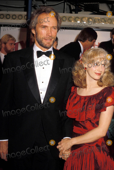 photos and pictures clint eastwood with sandra locke 12