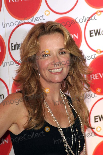 Lea Thompson Photo - 4th Annual Entertainment Weekly 4th Annual Pre-emmy Party - Republic, Los Angeles, California - 08-26-2006 Photo: Ed Geller-Globe Photos Inc. 2006 Lea Thompson