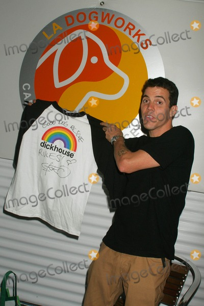 "Steve O, Steve-O Photo - ""a Night of Emotions"" at LA Dogwork's Fundraising Event LA Dogworks, Hollywood, California 09-23-2009 Steve-o Photo by Clinton H. Wallace-ipol-Globe Photos Inc"