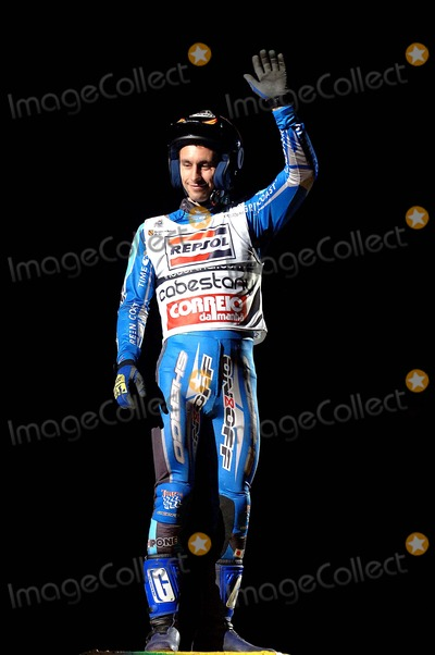 Albert Cabestany Photo - 20060225: Lisboa, Portugal - Lisbon Receives For the 7th Time the World Championship of Trial Indoor at Pavilhao Atlantico. in Picture: Albert Cabestany Photo: Alvaro Isidoro/cityfiles/Globe Photos Inc